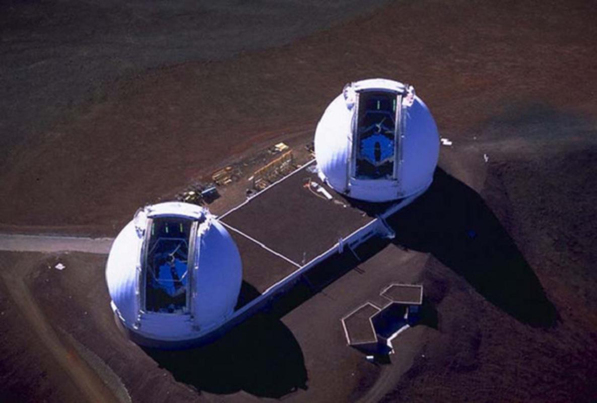 Thuc tap tai NASA, chang trai 17 tuoi da phat hien ra hanh tinh moi-Hinh-8