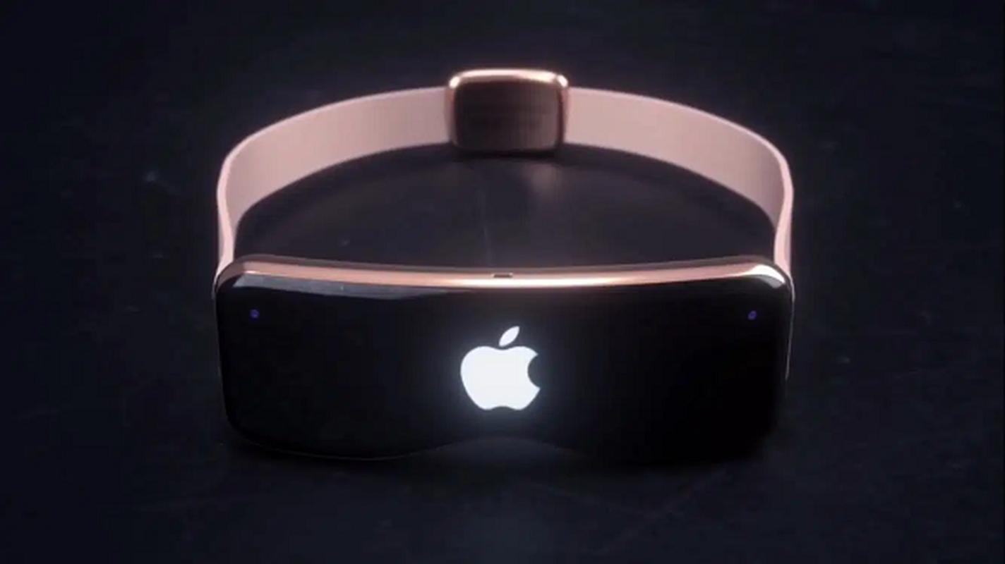 Kinh thuc te ao VR cua Apple chi duoc ban moi ngay... 1 kinh