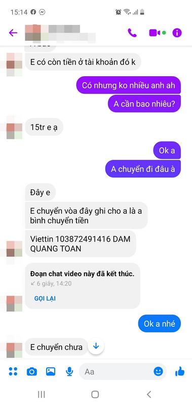 Canh giac chieu lam gia video call de lua vay tien qua Facebook-Hinh-3