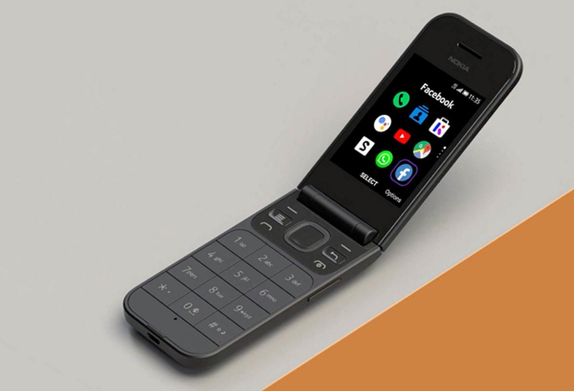 "Quen smartphone ""khung"" di, Nokia 2720 nap gap hieu qua hon nhieu-Hinh-2"