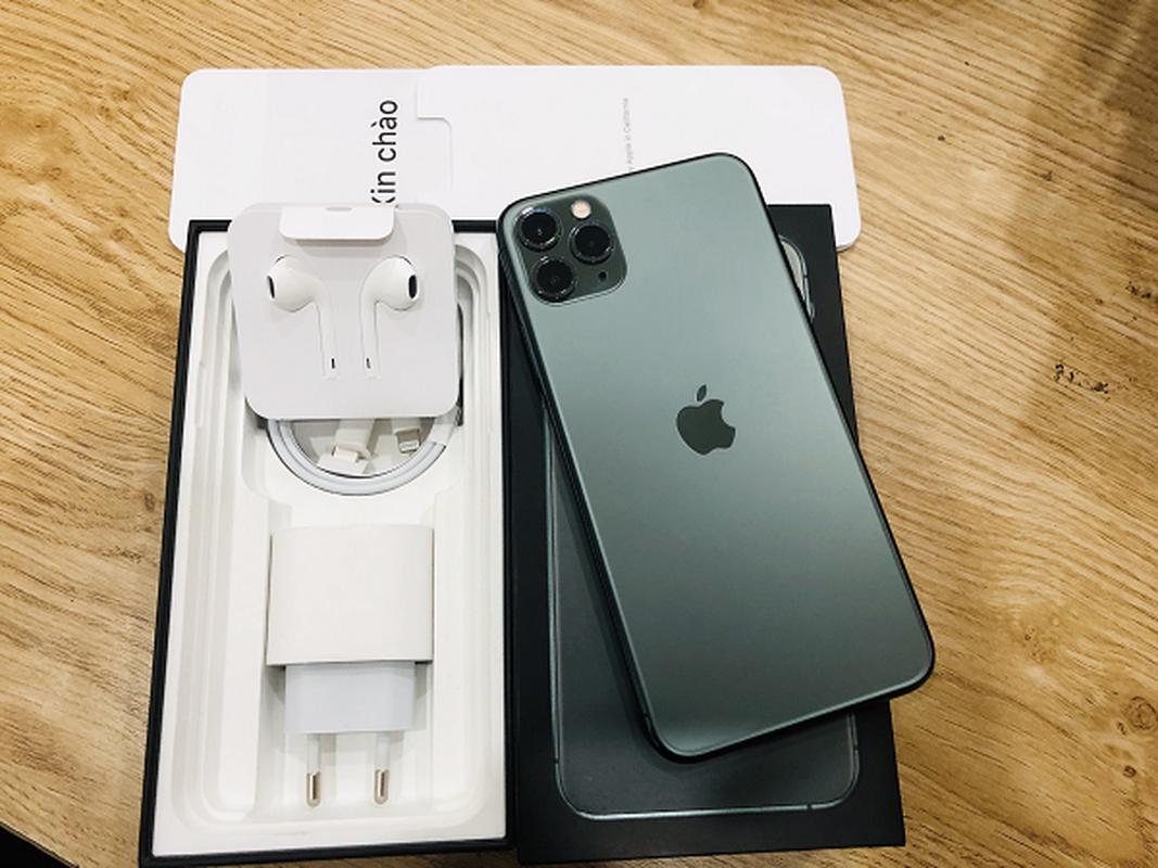 iPhone 11 gia re duoc Apple