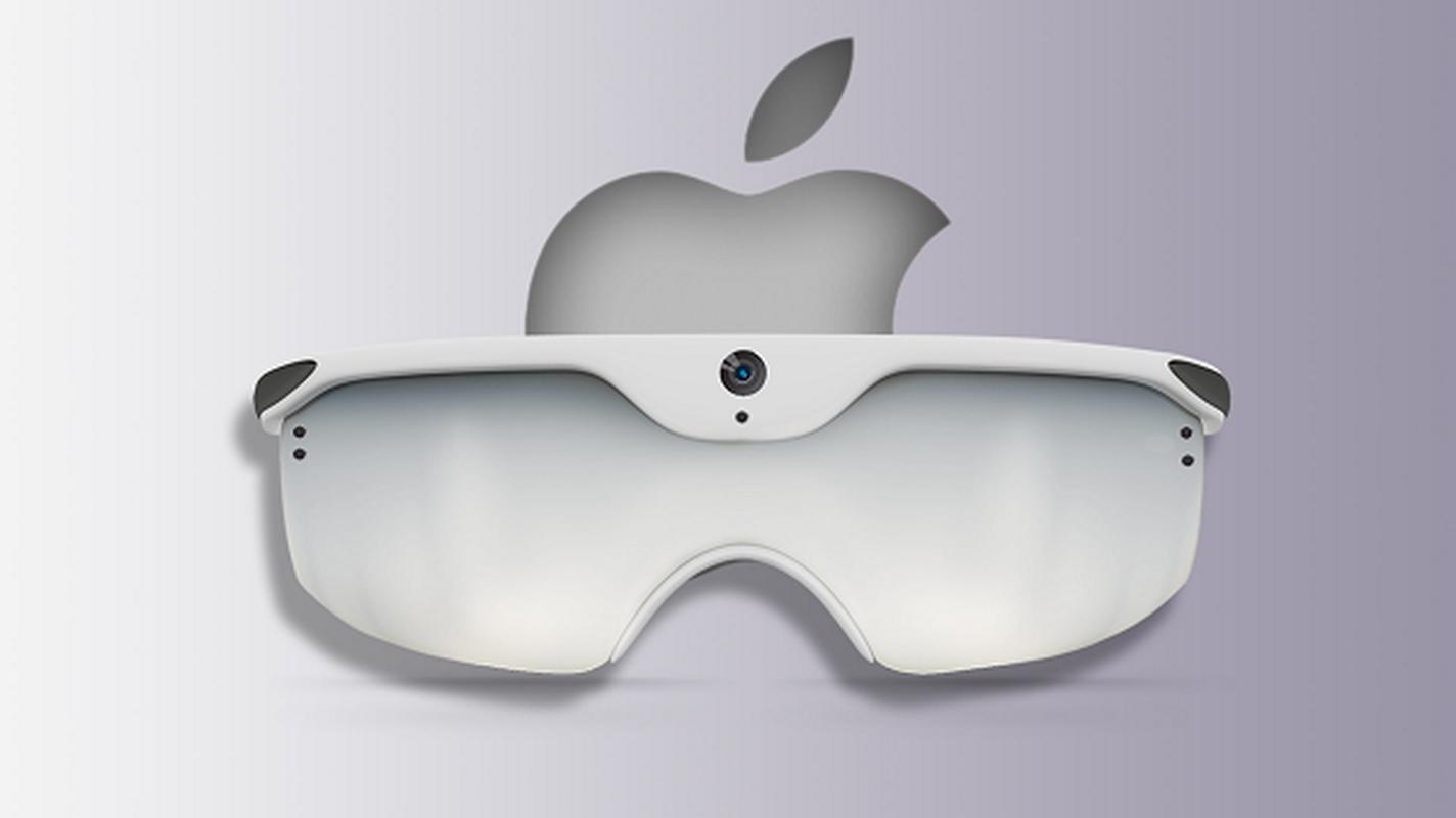Kinh thuc te ao Apple