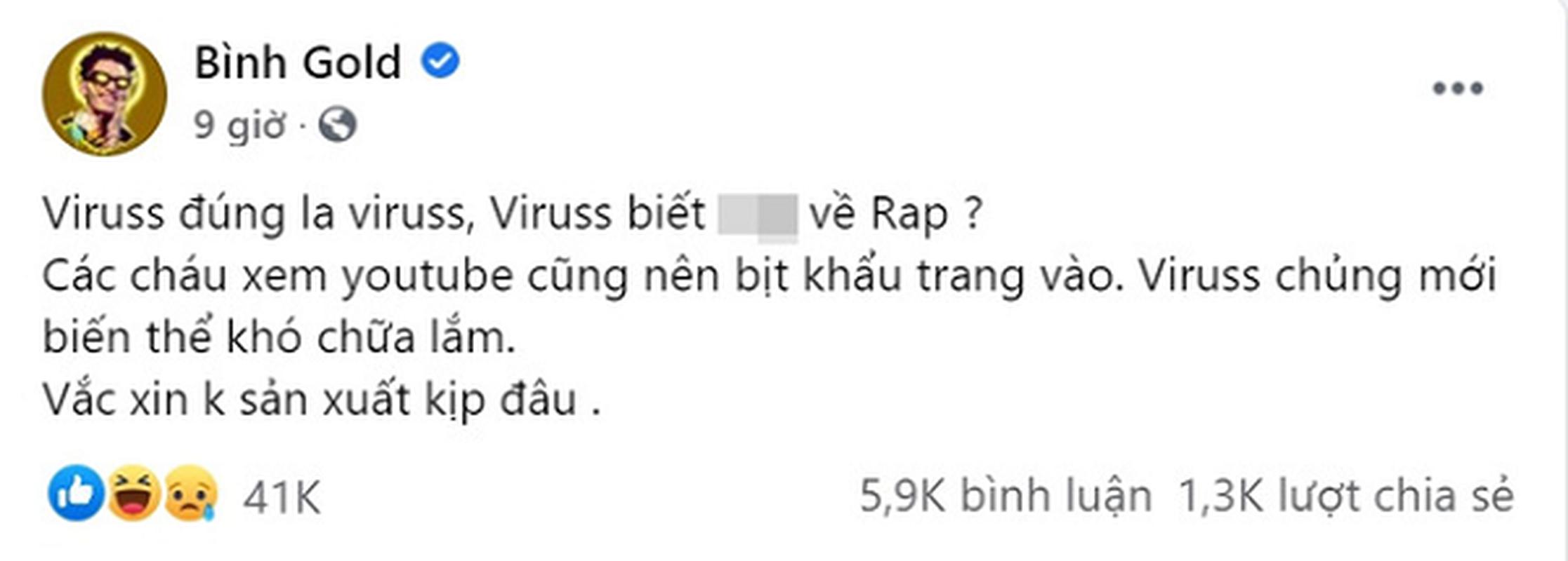 """Het drama voi Binh Gold, ViruSs lai bi """"hoi chi em"""" gay su thang-Hinh-2"""