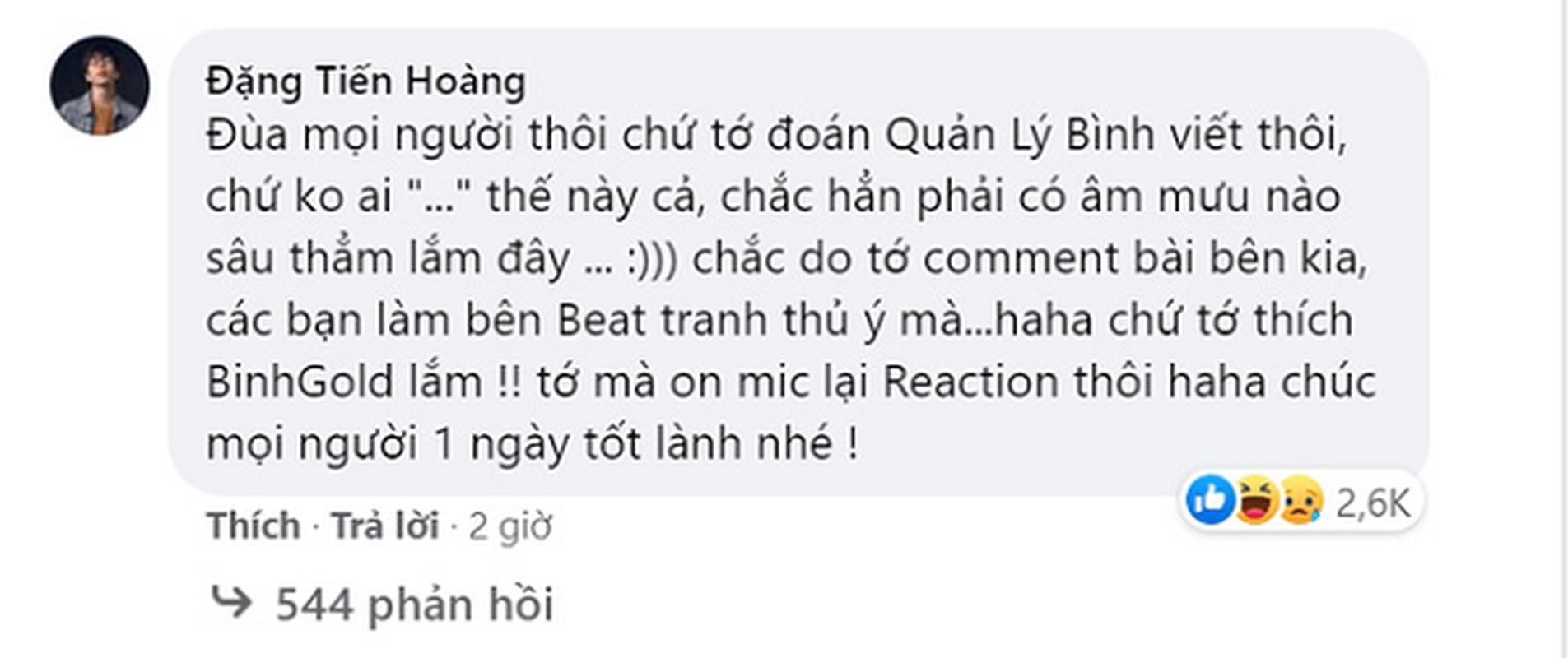 """Het drama voi Binh Gold, ViruSs lai bi """"hoi chi em"""" gay su thang-Hinh-5"""