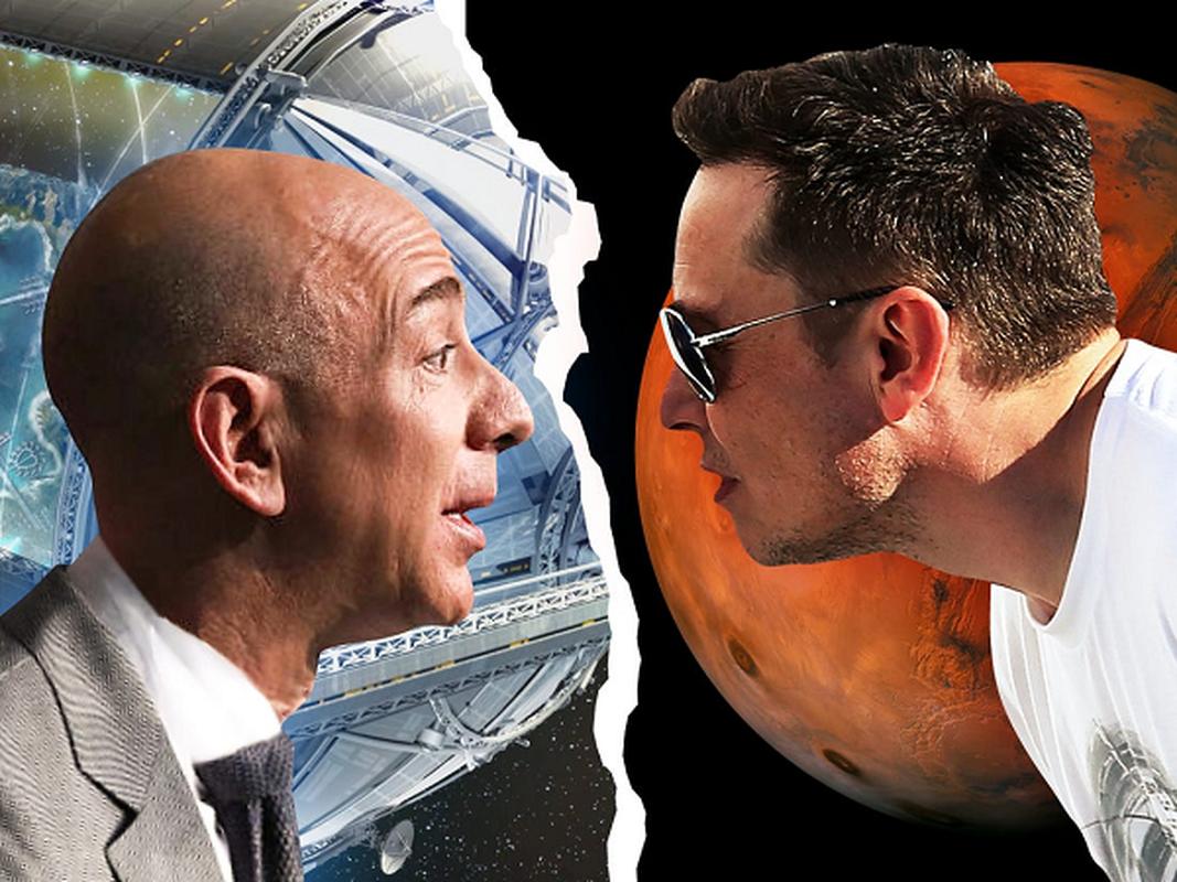 """Jeff Bezos va Elon Musk dang """"chay dua vu tru"""" vo cung gay can-Hinh-4"""