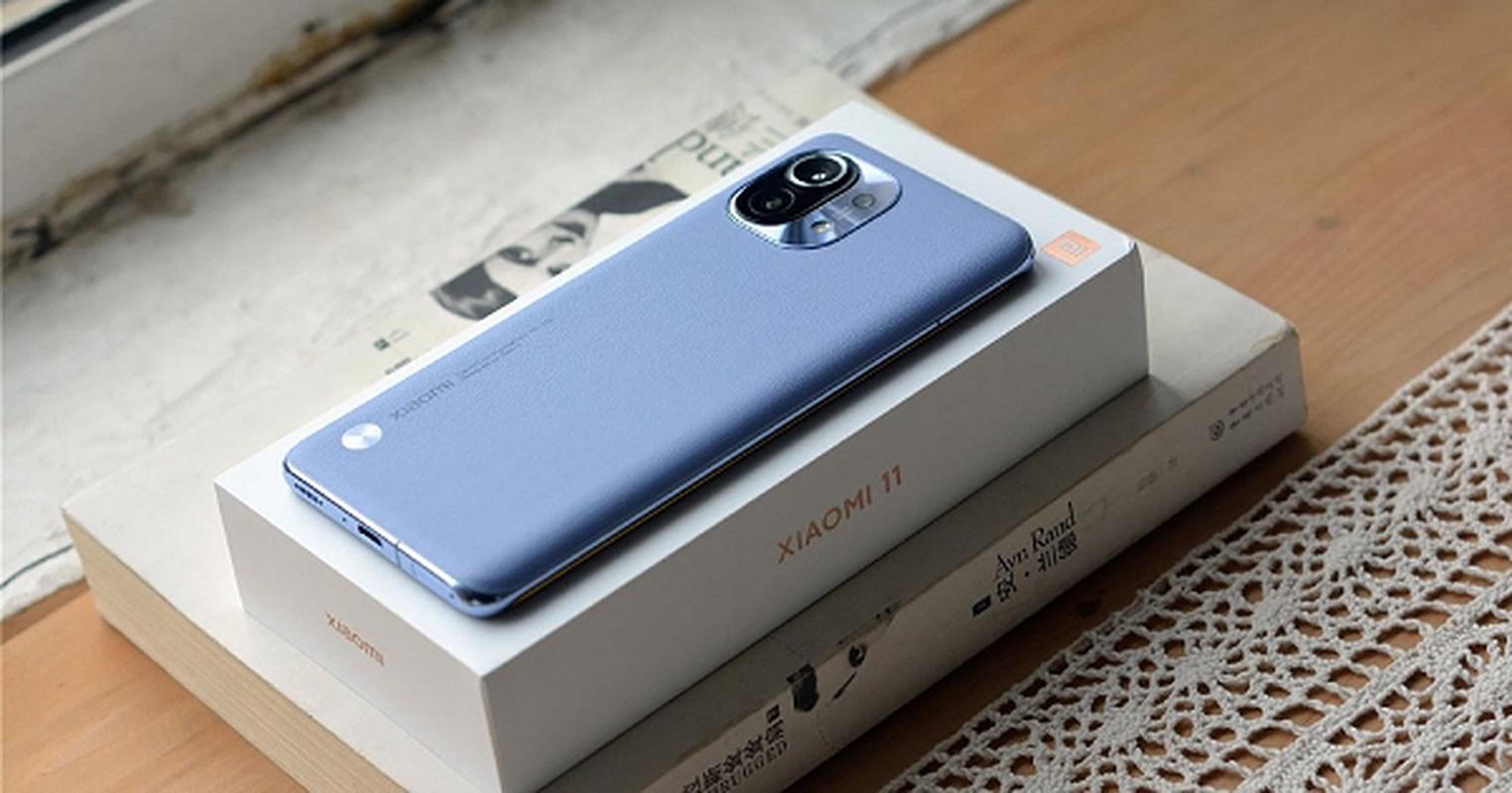 """Bang chung cho thay Xiaomi chi """"bao ve moi truong"""" Trung Quoc-Hinh-5"""