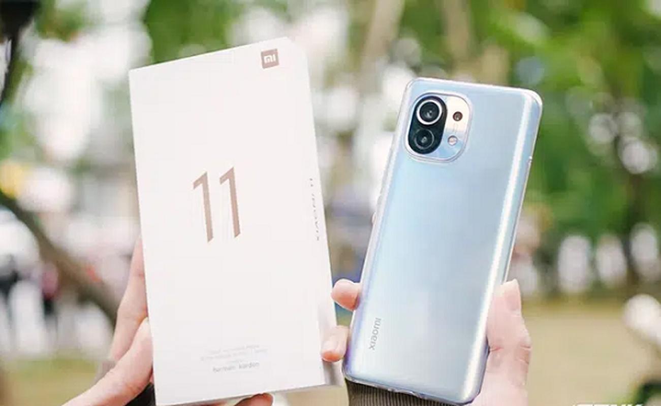 """Bang chung cho thay Xiaomi chi """"bao ve moi truong"""" Trung Quoc-Hinh-8"""
