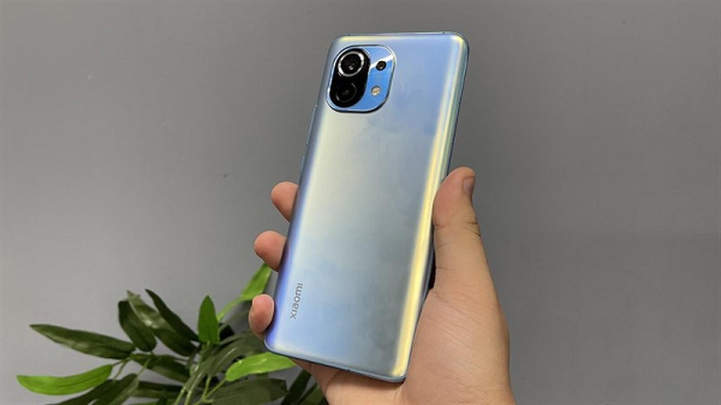 """Bang chung cho thay Xiaomi chi """"bao ve moi truong"""" Trung Quoc-Hinh-9"""