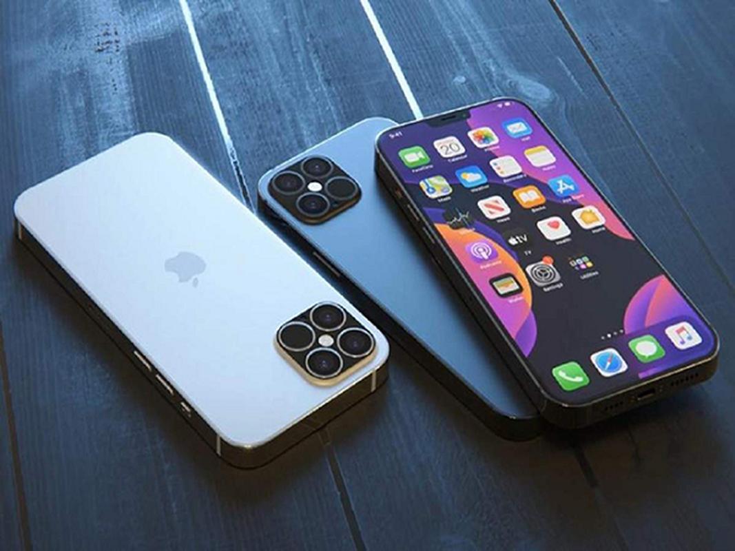 Man hinh iPhone 13 se luon bat, camera nhu kinh thien van-Hinh-3