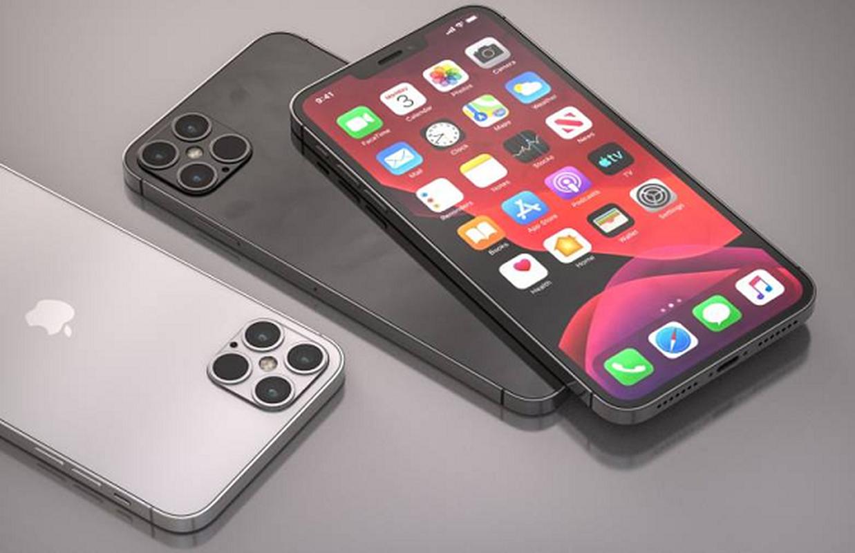 Man hinh iPhone 13 se luon bat, camera nhu kinh thien van-Hinh-7