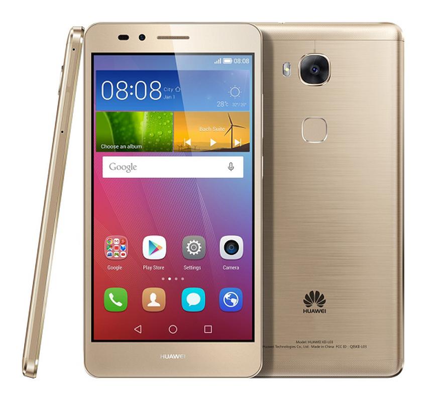 """My Tam dai dien cho dien thoai cua Huawei va """"cai ket bat ngo"""