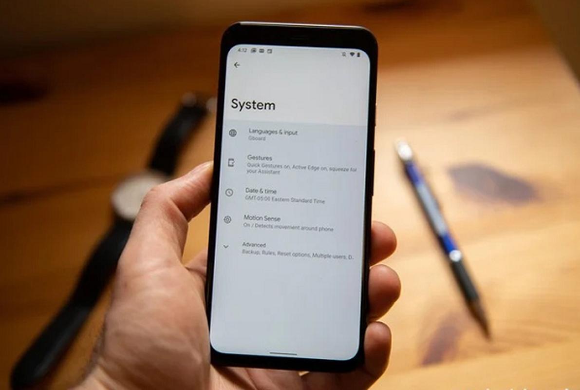 """Google bo sung tinh nang nao giup Android 12 """"sanh vai"""" iOS?-Hinh-10"""