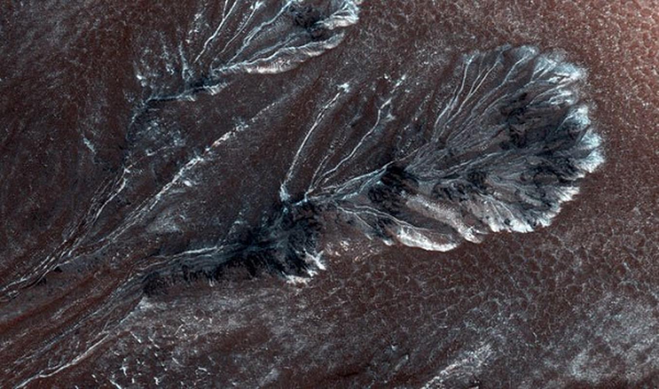 Noi sinh vat ngoai hanh tinh tru an vo tinh bi NASA chup lai