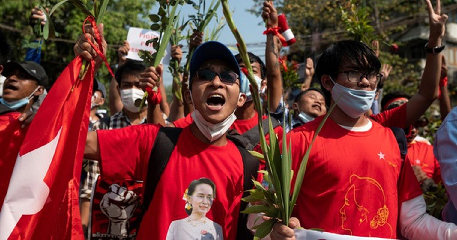 Facebook ngung hoat dong o Myanmar do bien co chinh tri-Hinh-5