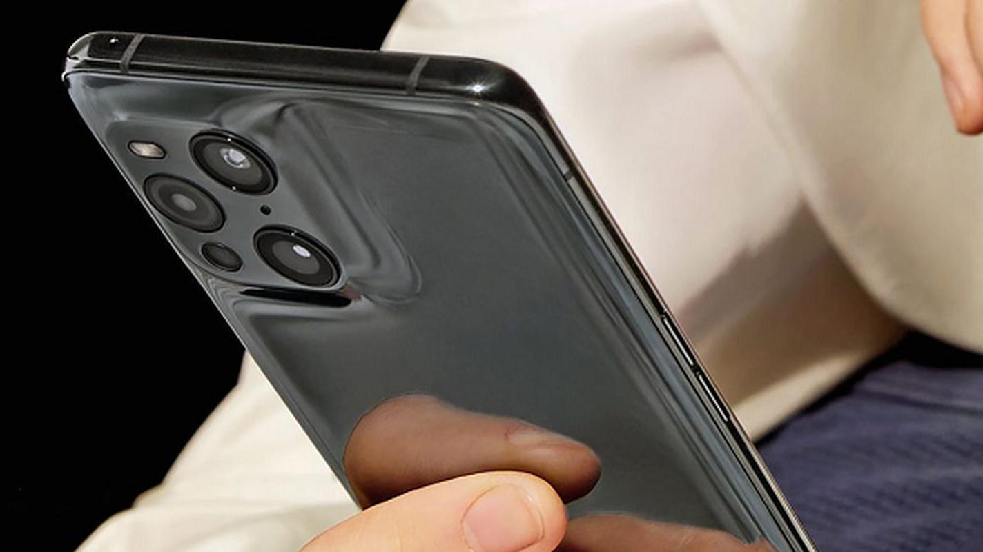 """Smartphone du kha nang xu ly """"mot ty mau sac"""" dau tien tren the gioi-Hinh-6"""