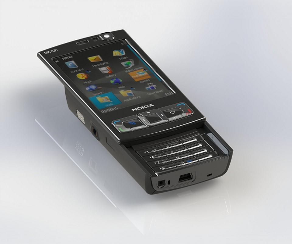 Nokia 3310 dan dau danh sach nhung dien thoai di vao huyen thoai-Hinh-8