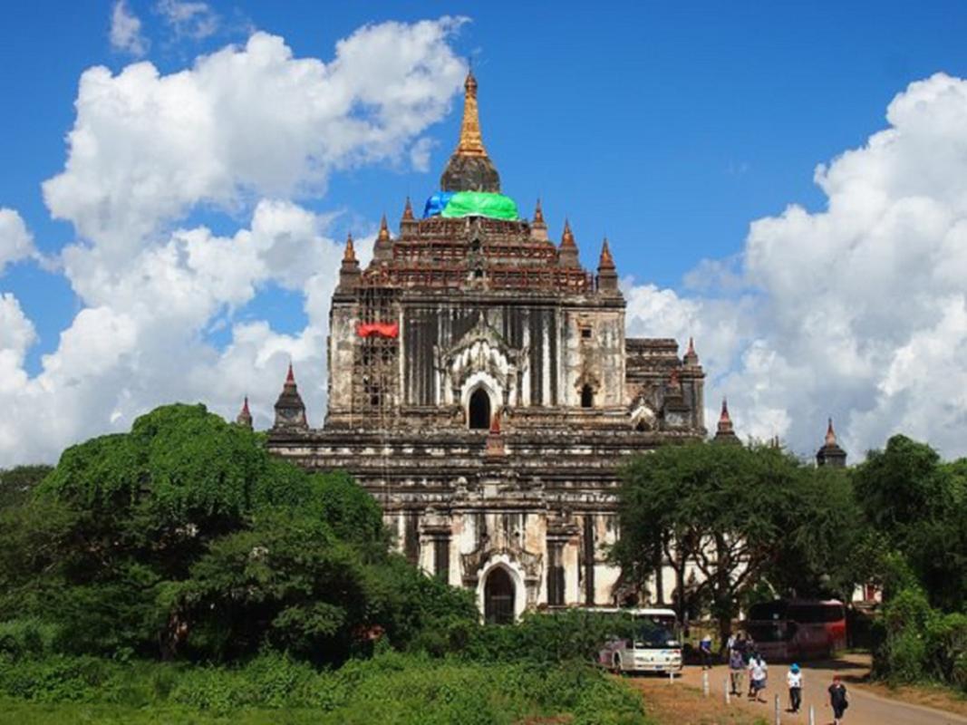 Cau chuyen bi an sau cac ngoi den linh thieng cua Myanmar-Hinh-8