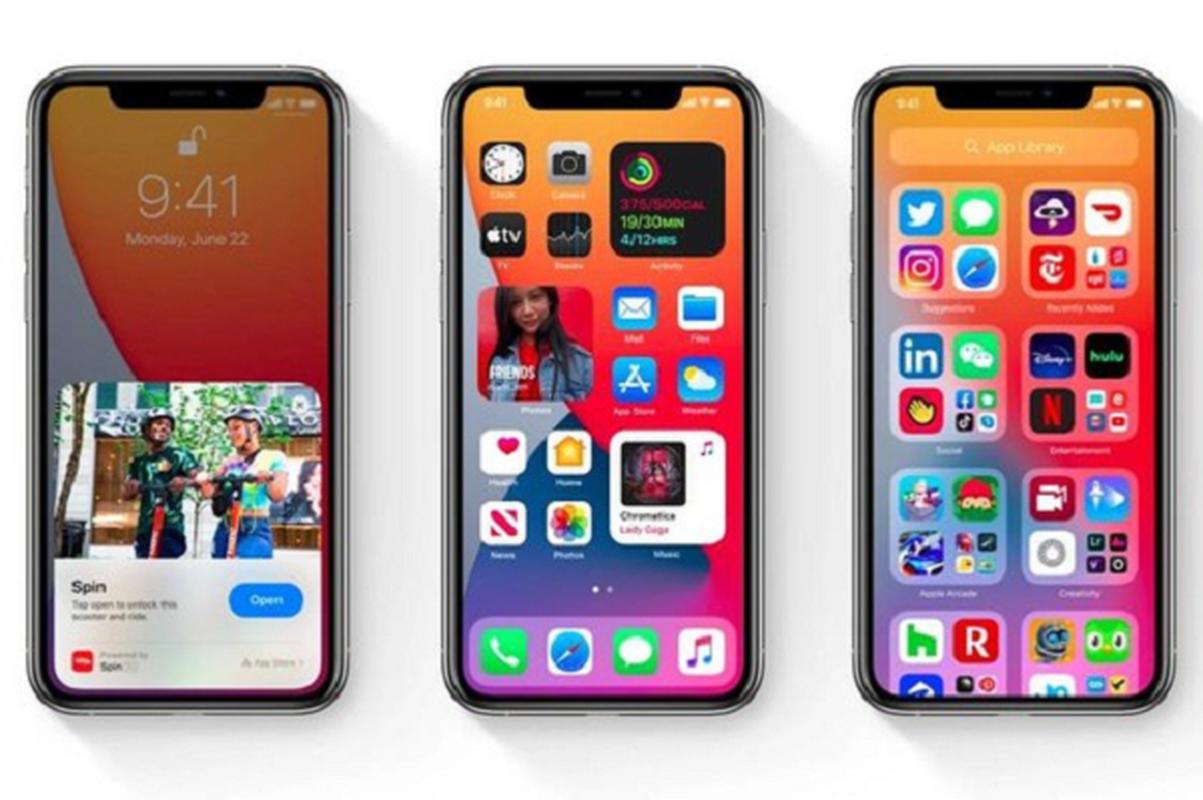 iOS 15 sap ra mat giup iPhone chia doi man hinh, nang cao bao mat-Hinh-10