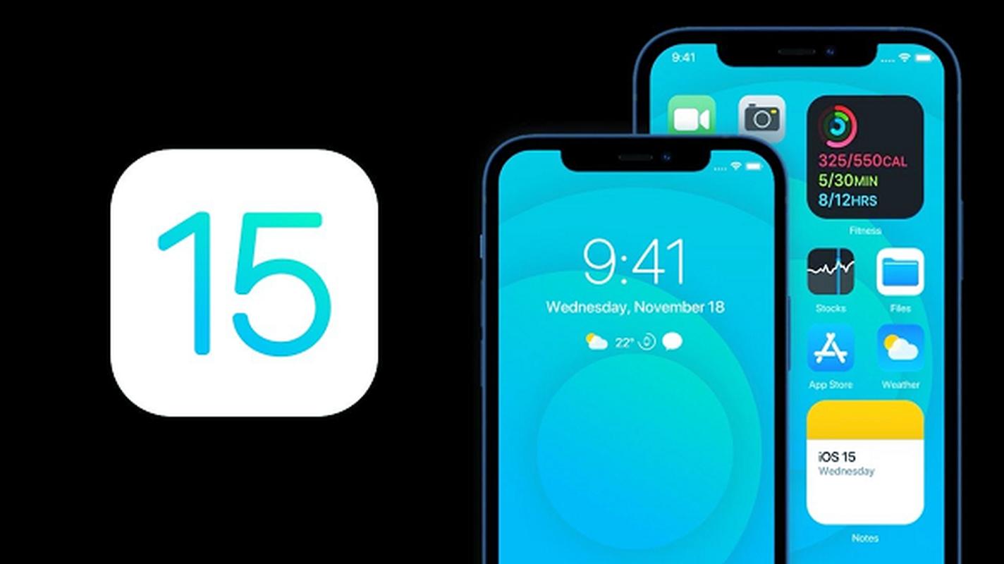 iOS 15 sap ra mat giup iPhone chia doi man hinh, nang cao bao mat-Hinh-12