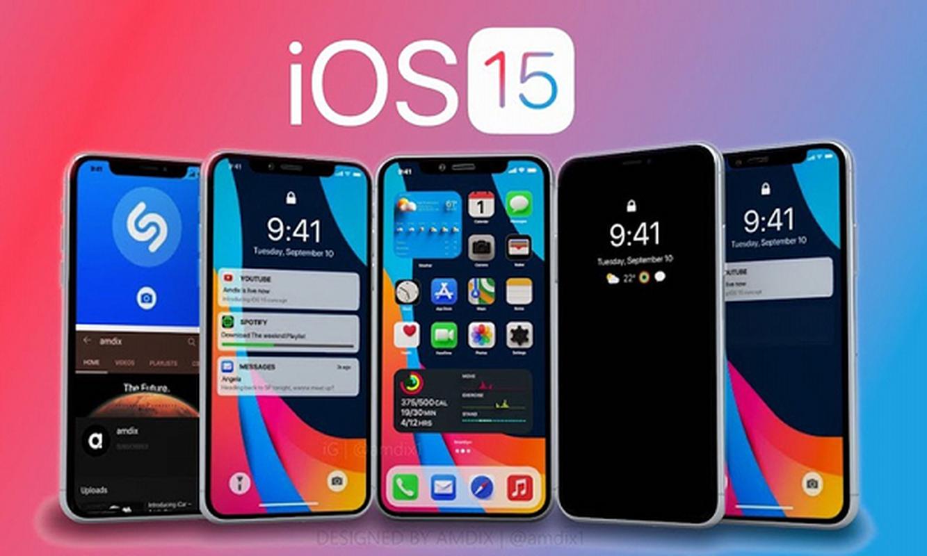 iOS 15 sap ra mat giup iPhone chia doi man hinh, nang cao bao mat-Hinh-8