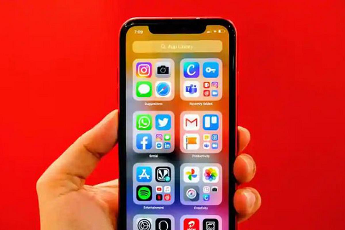 iOS 15 sap ra mat giup iPhone chia doi man hinh, nang cao bao mat-Hinh-9