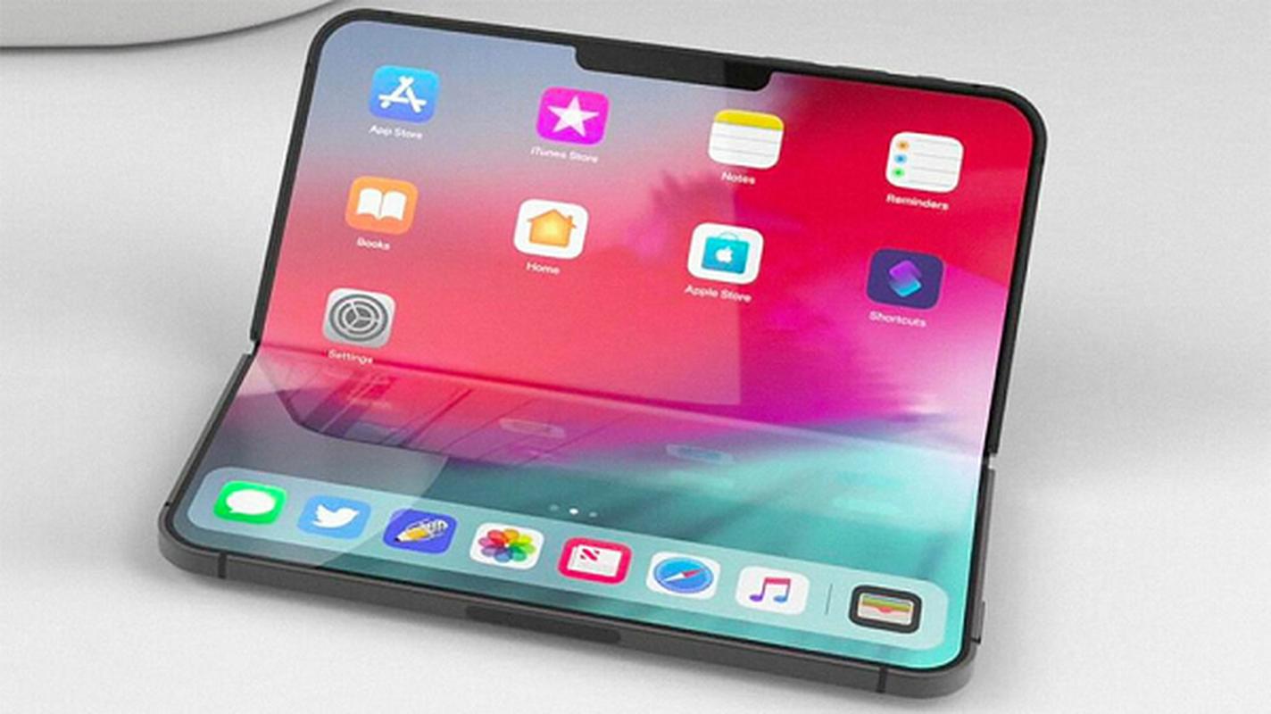 """""""Em ut"""" iPhone gap vuot mat Samsung nho man hinh tu lanh-Hinh-5"""