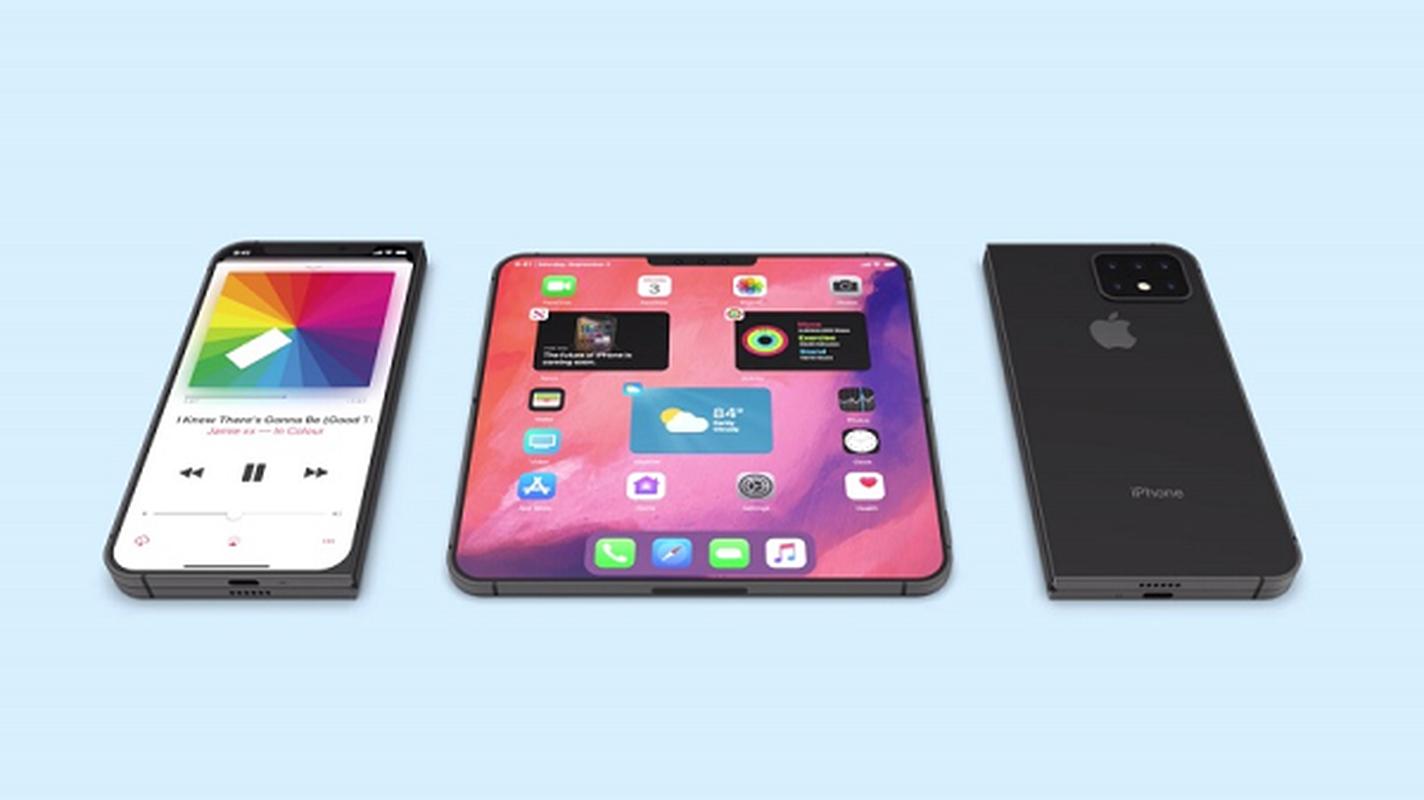 """""""Em ut"""" iPhone gap vuot mat Samsung nho man hinh tu lanh-Hinh-9"""