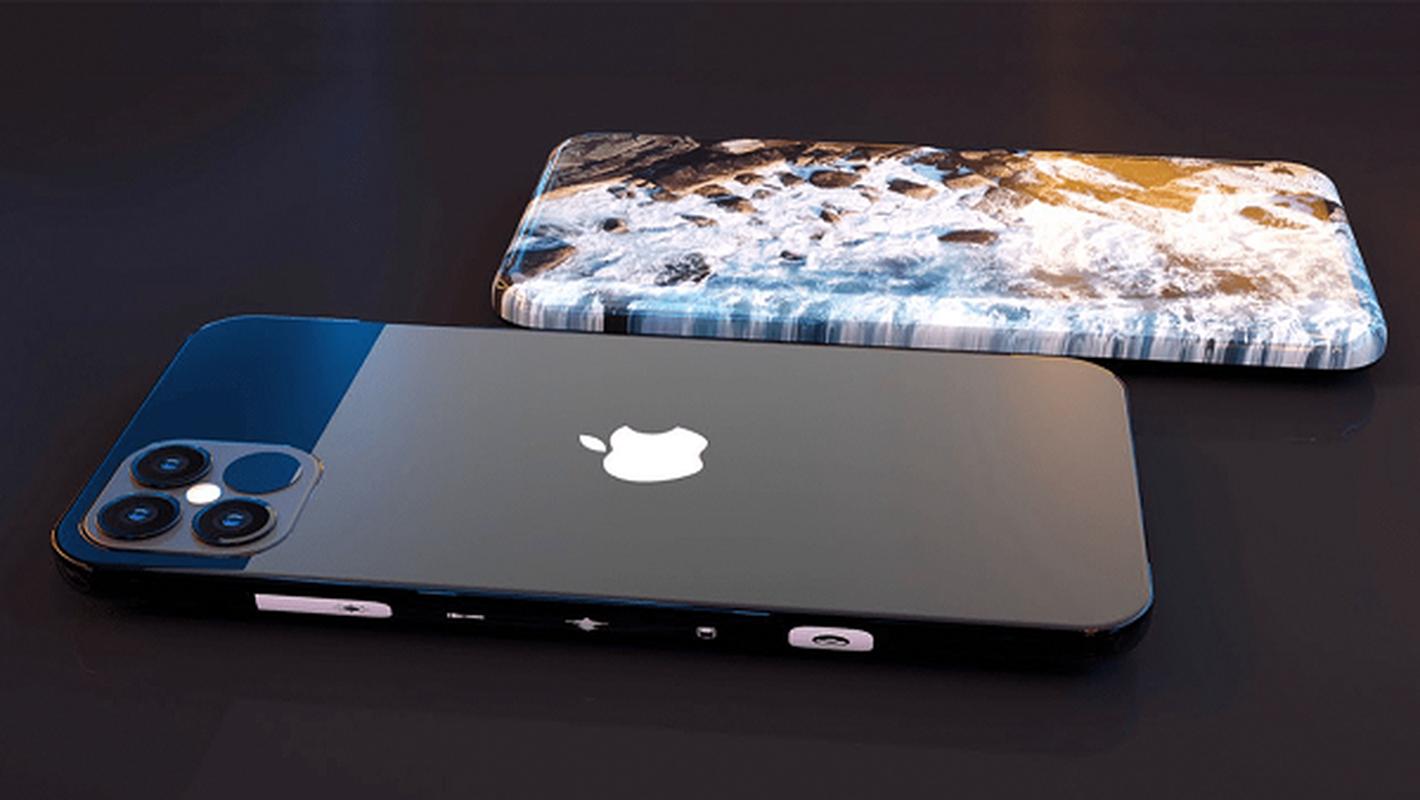 "iFan mung ""roi nuoc mat"" khi iPhone 13 co vien pin khung-Hinh-12"