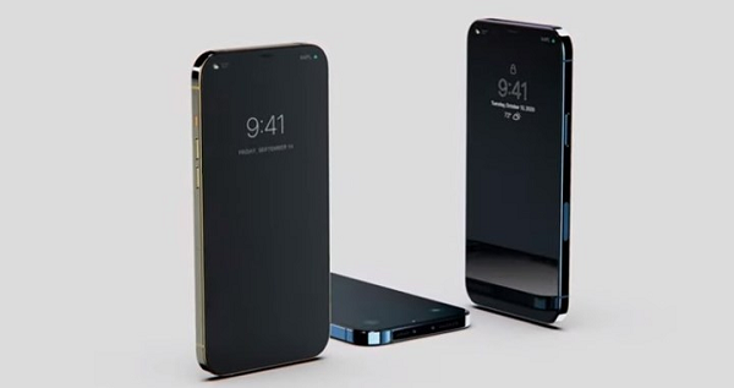 "iFan mung ""roi nuoc mat"" khi iPhone 13 co vien pin khung-Hinh-7"