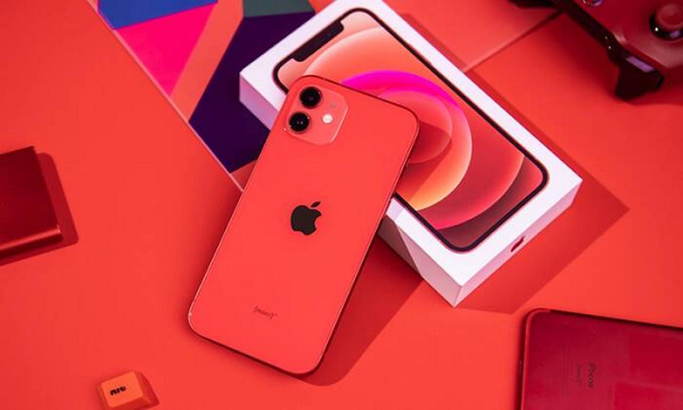 """Bi """"bay mau"""" sau khi su dung, iPhone 12 chua chac duoc bao hanh-Hinh-2"""