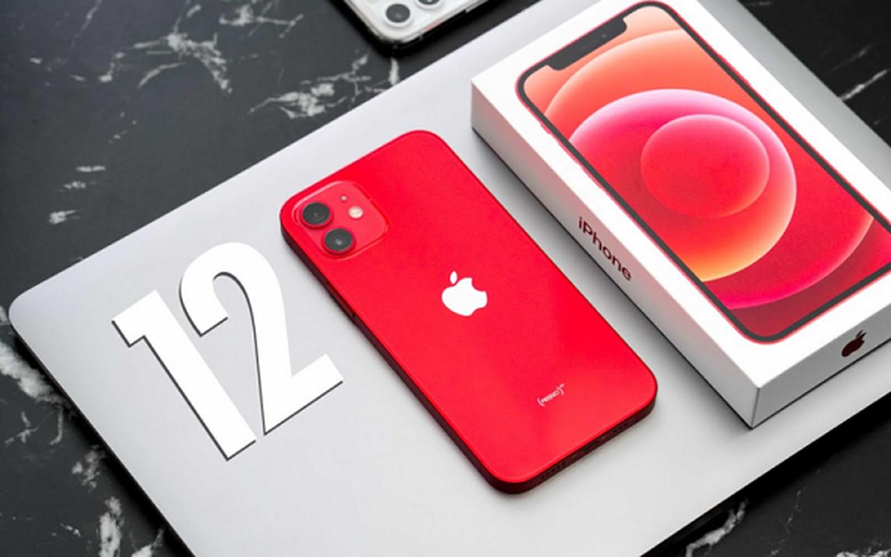 """Bi """"bay mau"""" sau khi su dung, iPhone 12 chua chac duoc bao hanh-Hinh-5"""