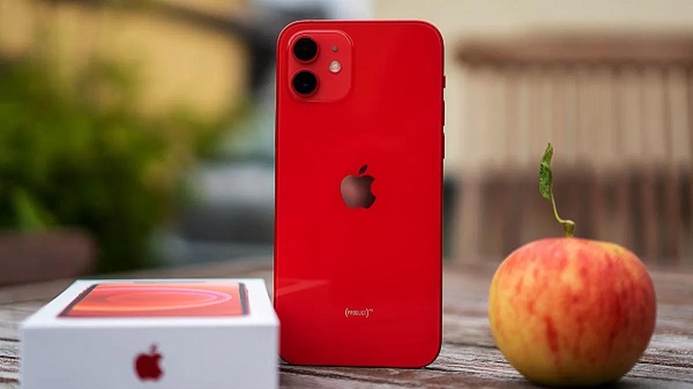 """Bi """"bay mau"""" sau khi su dung, iPhone 12 chua chac duoc bao hanh-Hinh-7"""