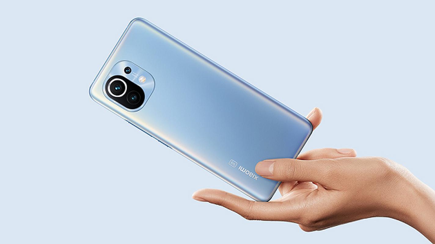 Xiaomi ra mat