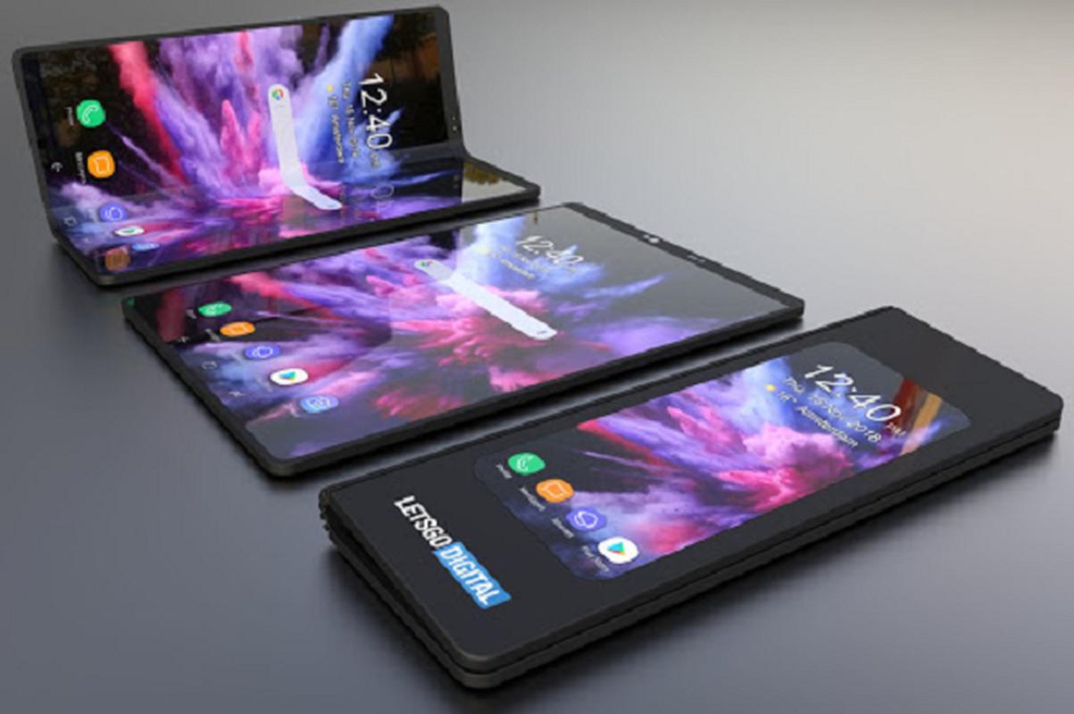 Smartphone 3 man hinh gap cua Samsung chuan bi xuat hien-Hinh-12