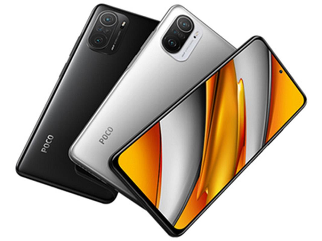 Xiaomi ra mat bo doi smartphone Poco: Gia ty le nghich cau hinh-Hinh-4
