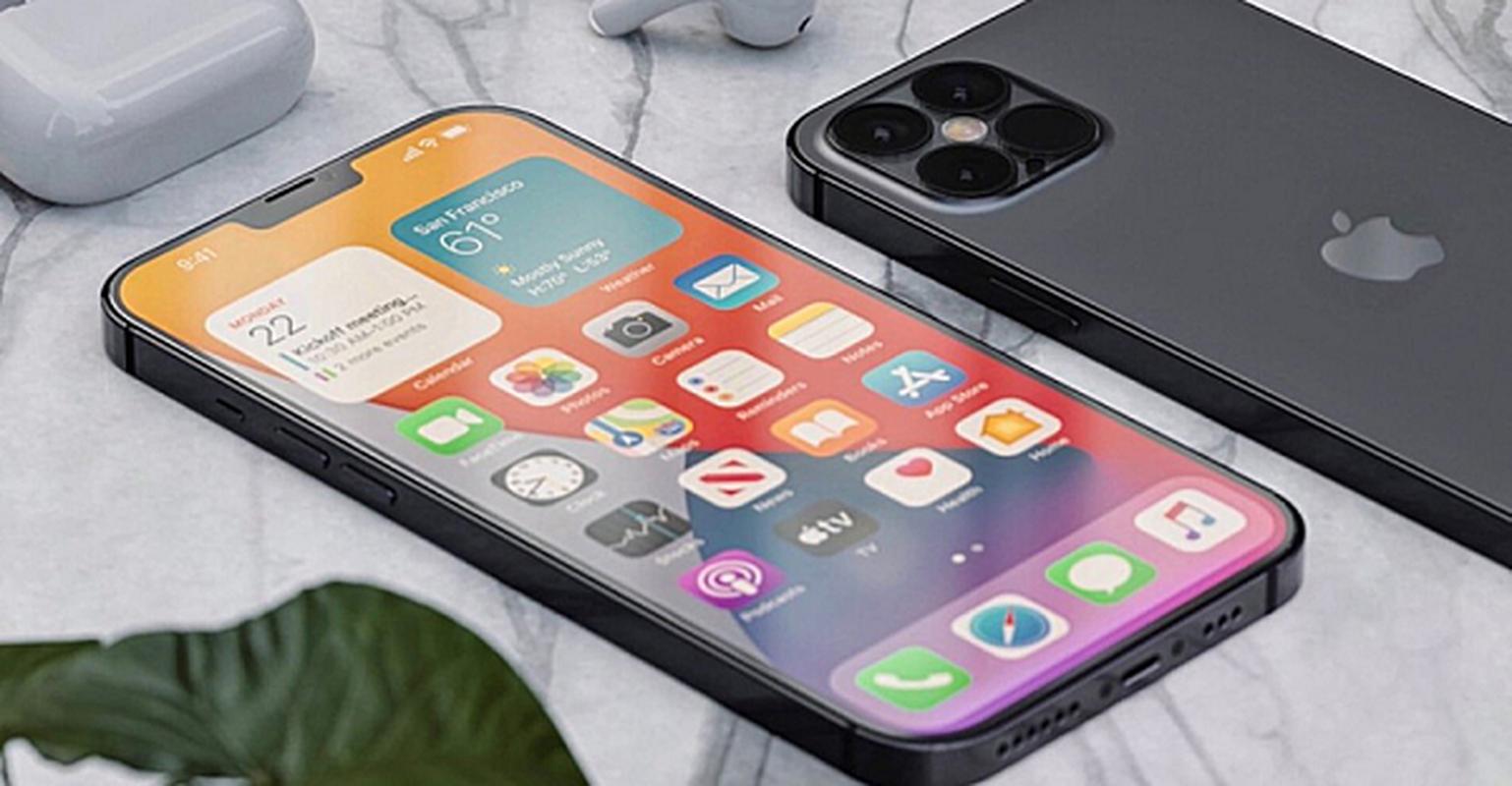 "Mat kinh iPhone 13 dep hut hon voi phan ""tai tho"" rut gon-Hinh-11"