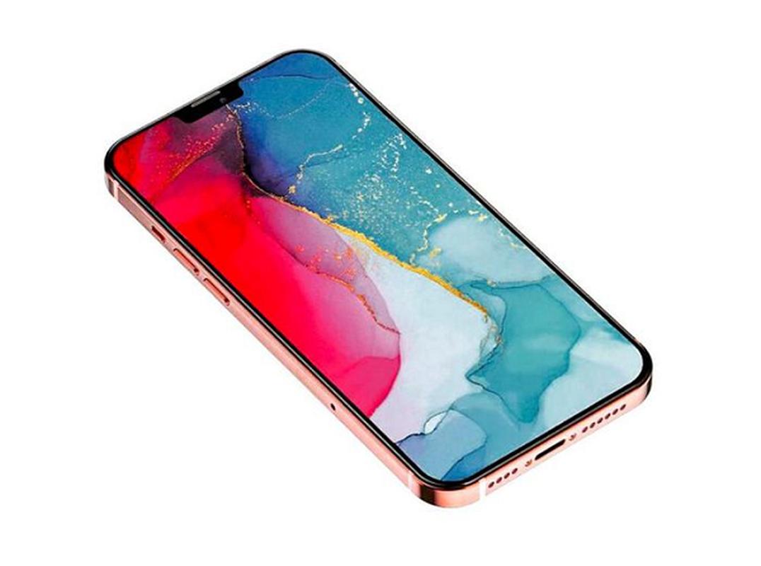 "Mat kinh iPhone 13 dep hut hon voi phan ""tai tho"" rut gon-Hinh-4"