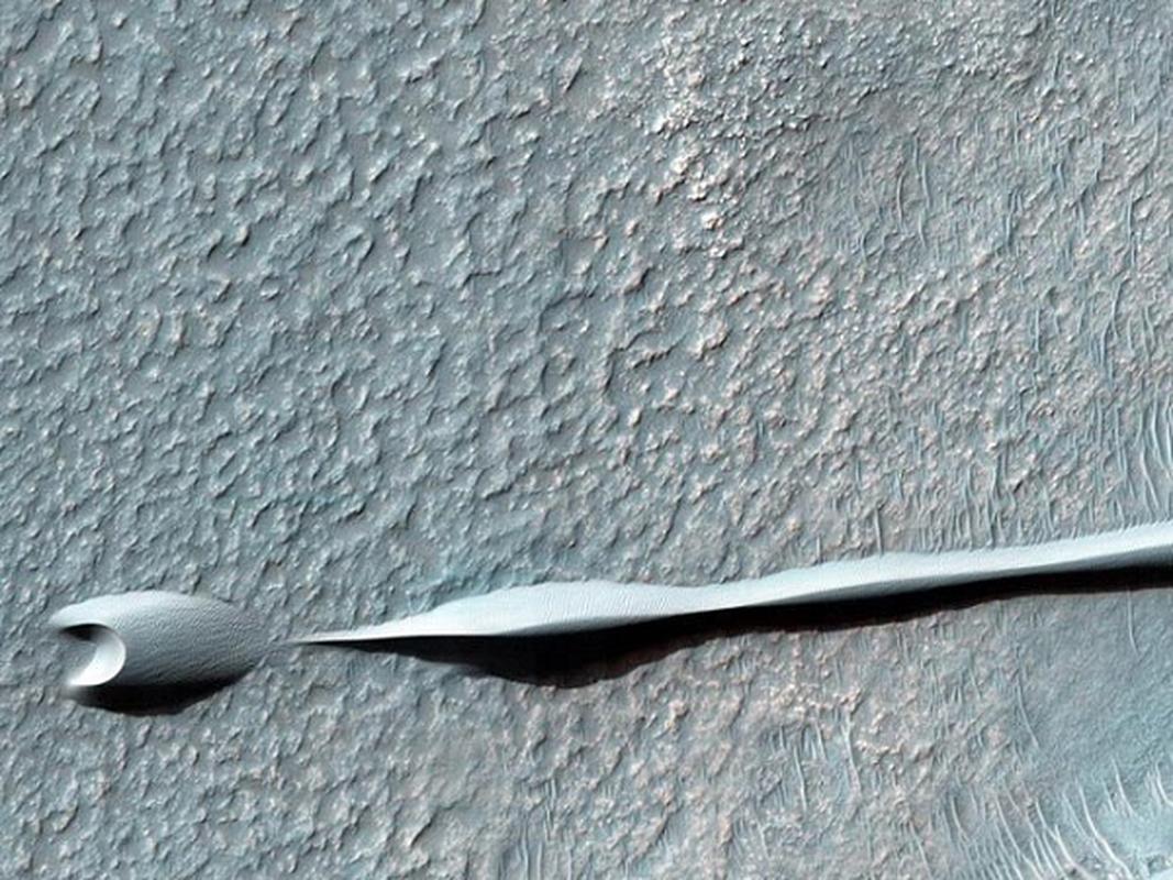 NASA cong bo hinh anh kho tin tren sao Hoa, khong ngo dep tuyet-Hinh-8