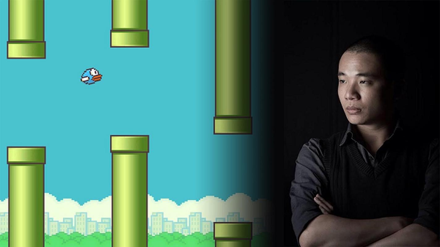 """Flappy Bird tai xuat: """"Cha de"""" Nguyen Ha Dong nay the nao?-Hinh-12"""