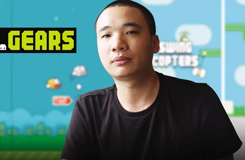 """Flappy Bird tai xuat: """"Cha de"""" Nguyen Ha Dong nay the nao?-Hinh-6"""
