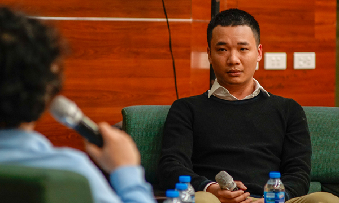 """Flappy Bird tai xuat: """"Cha de"""" Nguyen Ha Dong nay the nao?-Hinh-9"""