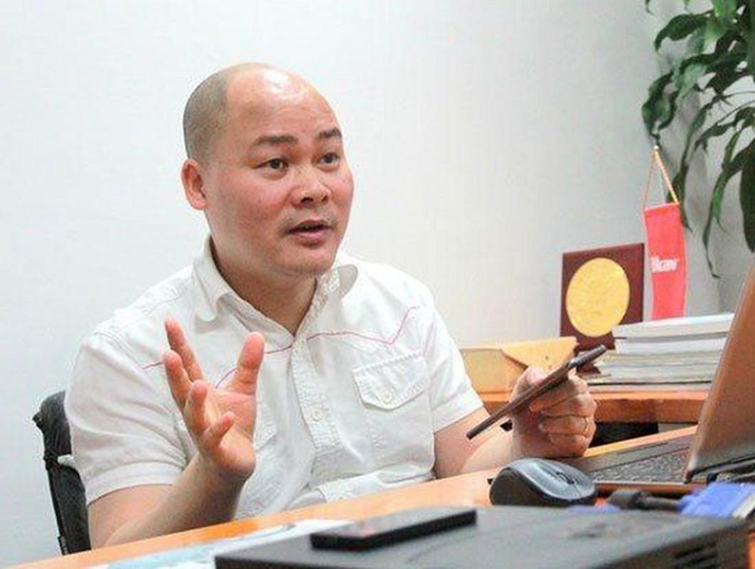CEO Nguyen Tu Quang: 5G khong danh cho dien thoai, BKAV van san xuat-Hinh-3