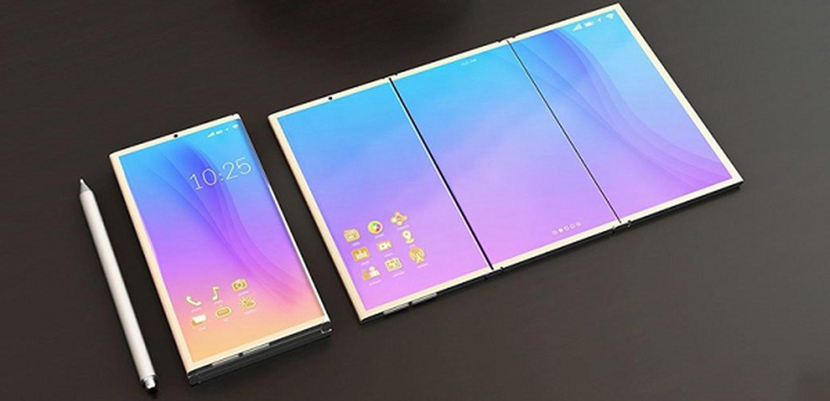 Soi can canh tablet ba man hinh gap cua Samsung sap ra mat-Hinh-11