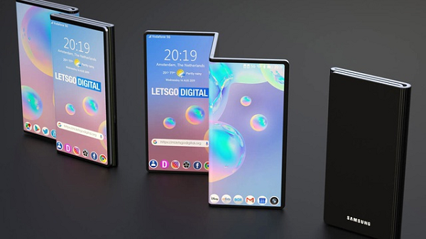 Soi can canh tablet ba man hinh gap cua Samsung sap ra mat-Hinh-5