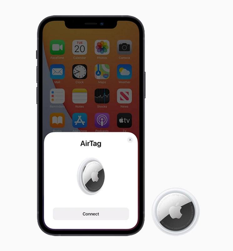 Soi cong nghe cuc dinh cua Airtag Apple khien nguoi dung me man-Hinh-10