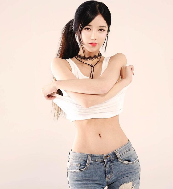 Nu game thu Han Quoc gay thuong nho bang vong mot nong bong-Hinh-8