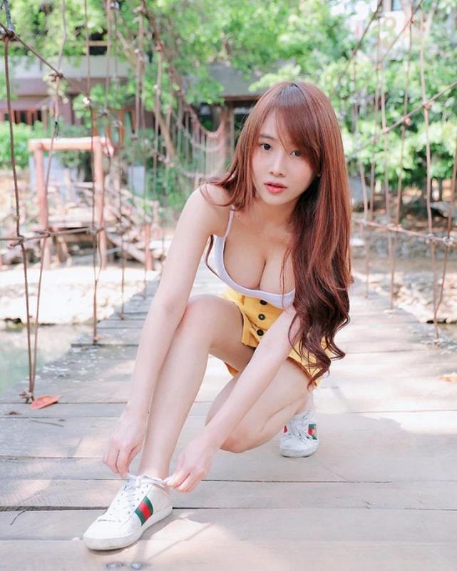 Nu game thu de lung tran choi game so huu nhan sac gay sot-Hinh-4