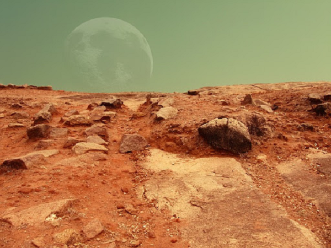 Tau tham do NASA tim thay tan tich cua su song tren sao Hoa-Hinh-11