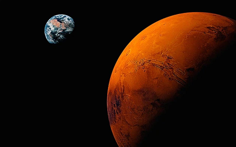 Tau tham do NASA tim thay tan tich cua su song tren sao Hoa-Hinh-12
