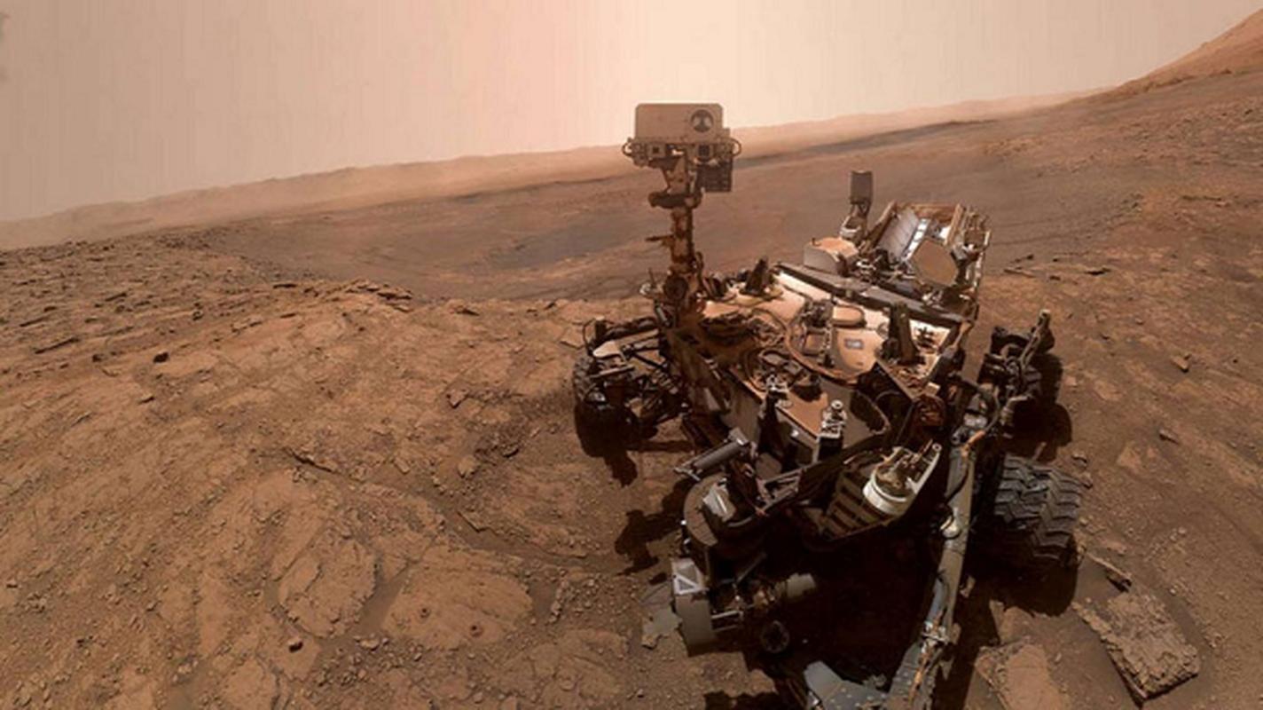 Tau tham do NASA tim thay tan tich cua su song tren sao Hoa-Hinh-2